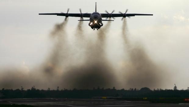 Катастрофа Ан-12 в Афганістані: в МЗС озвучили кількість загиблих українців