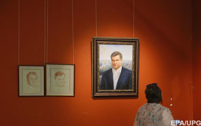 Росія відмовила Україні в екстрадиції Януковича – ГПУ