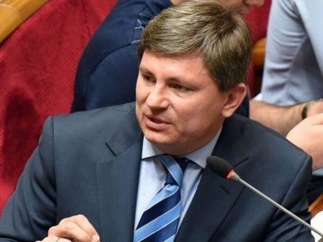 Порошенко призначив представника у Верховній Раді