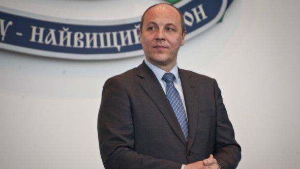 На должность генпрокурора Порошенко рассматривает только одну кандидатуру, — Парубий