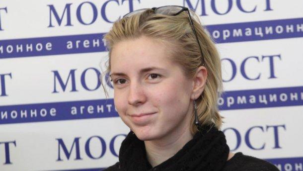 Легендарна волонтерка Яна Зінкевич повідомила шокуючу новину
