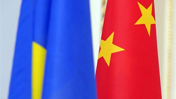 Украина и Китай упростят визовый режим