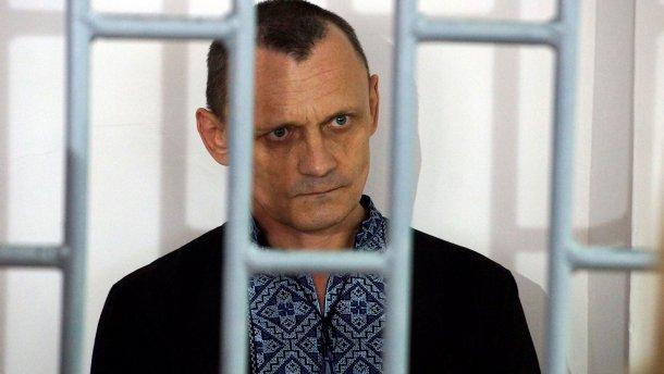 Меня в Чечне судят за то, что я украинец, — Карпюк