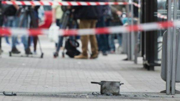 Сильний вибух пролунав в центрі Вроцлава: пакунок з цвяхами підклали в автобус (ФОТО)