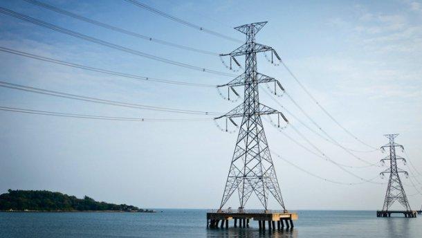 Крупнейшие города Крыма остались без электричества