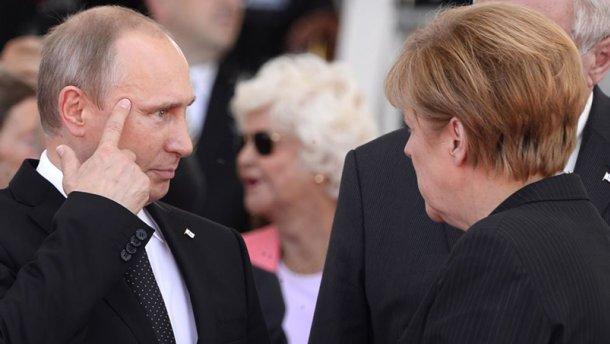 СМИ узнали об отношении Меркель к возвращению России в G8