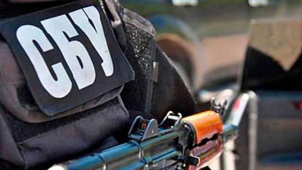 СБУ викрила на Луганщині групу, яка шпигувала на користь російських спецслужб