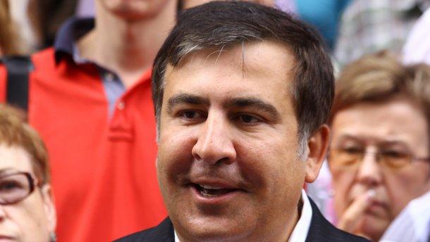 Политолог проанализировал роль Саакашвили в новой партии