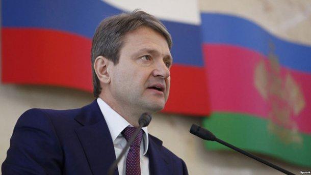 """Стало известно, почему российский министр из """"черного списка"""" без проблем получил визу"""