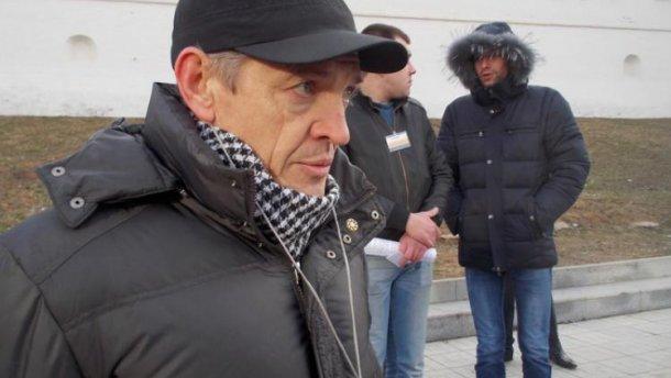 Росіянин потрапив до в'язниці через репост українського журналіста