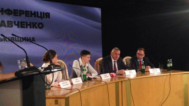 Савченко — Путину: Две жизни не проживешь, сдохнешь все равно!