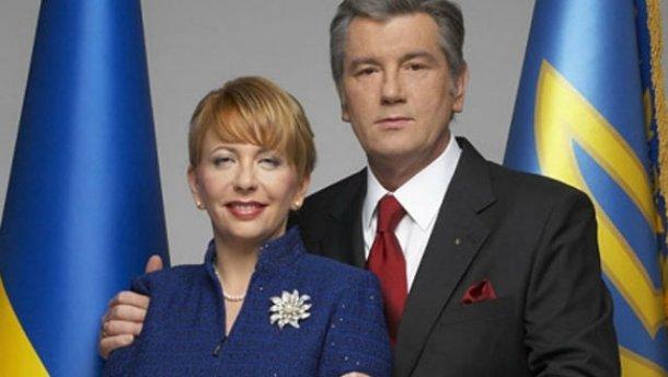 Жену Ющенко очень возмутило скандальное заявление Москаля
