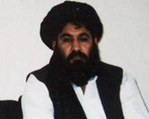 """Пентагон заявив про знищення лідера афганського """"Талібану"""""""