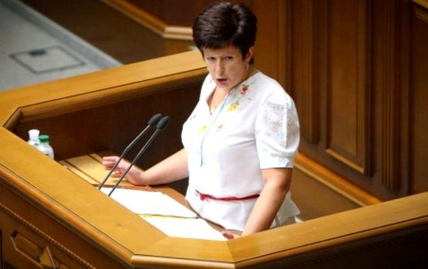Украинские власти заявили, что готовы забрать крымских заключенных