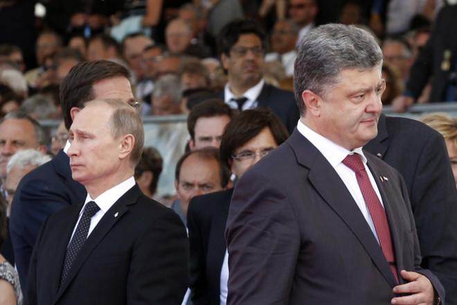 СЕНСАЦІЙНІ МАТЕРІАЛИ: Цілком імовірно, що Путін і Порошенко старі друзі!!! (ФОТО)