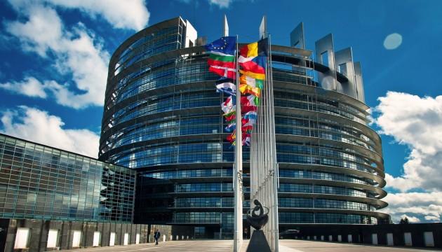 Європарламент закликав розширити санкції проти Росії