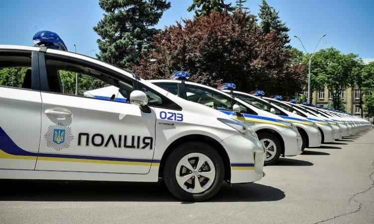У Слов'янську зловили чотирьох злочинців, які викрали жінку і вимагали викуп