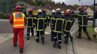 У Франції прогримів вибух: є постраждалі