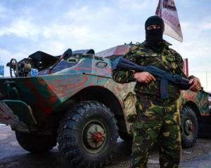 На Донбасі погіршення: бойовики активізували повітряну розвідку