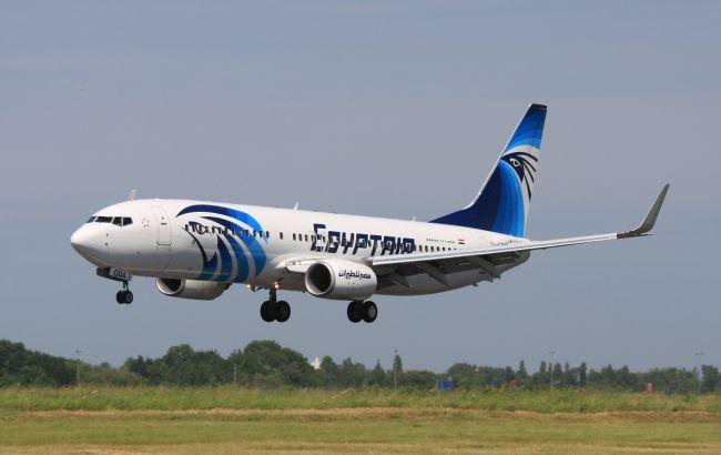 Катастрофа аеробуса EgyptAir: всередині лайнера стався вибух