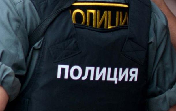 """У Москві затримали сина топ-менеджера """"Лукойла"""" за """"перегони"""" з поліцією"""