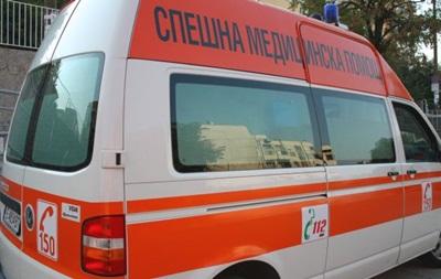 У Болгарії вибух на військовому заводі: є жертви