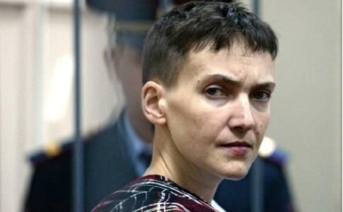 Юрист розповіла, що буде із Савченко після повернення в Україну
