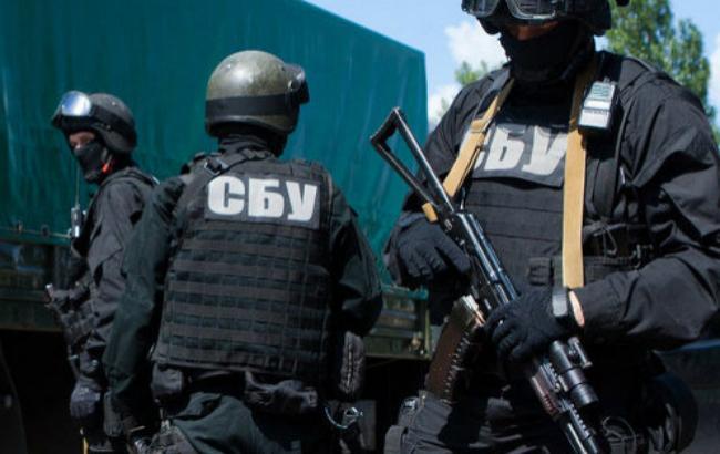 У Тернопільської обл. на хабарі затримано чиновника Держархінспекції