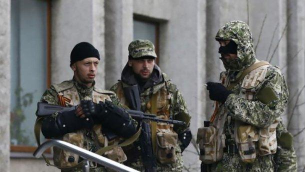 Бойовики атакували нове село поблизу Маріуполя