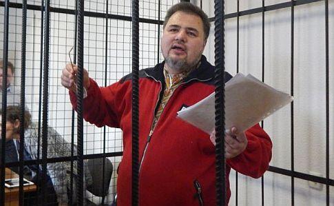 Коцабу не визнали зрадником, але дали 3,5 року в'язниці