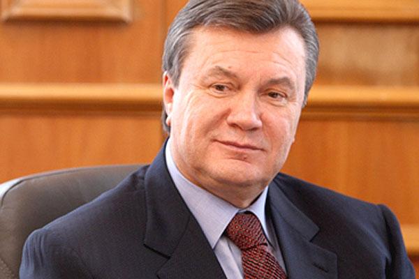 Мерзенні таємниці Януковича (ФОТО)