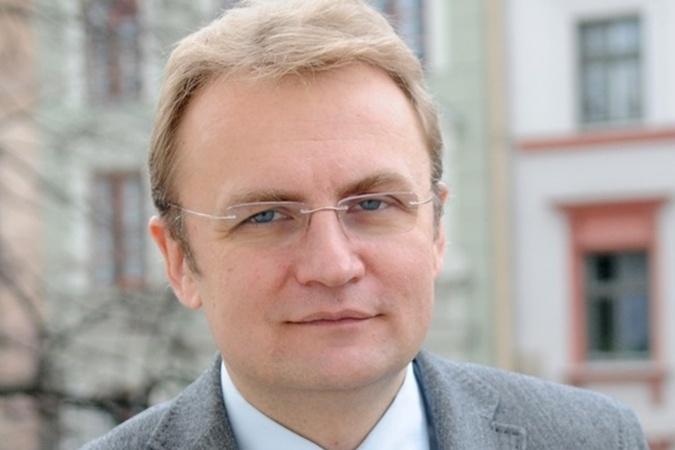 Садовий просить президента визнати Львів зоною надзвичайної екологічної ситуації