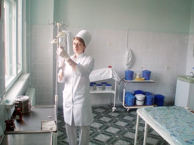 На Львовщине киевлянка обокрала пациенток больницы