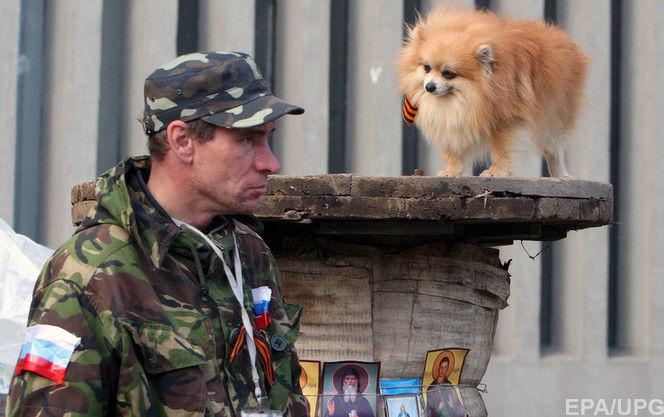 """Російські найманці напали на своїх """"колег"""" заради зброї та їжі – розвідка"""