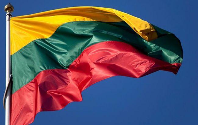 У Литві закликають не послаблювати санкції проти Росії через Brexit