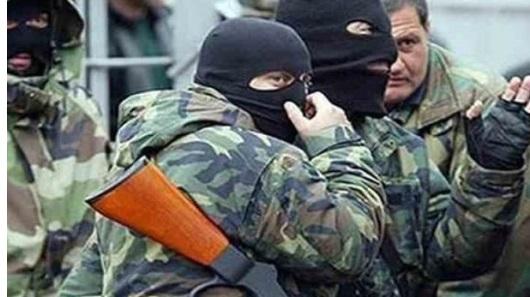 """""""Путін усіх злив"""": терористи в шоці від заяви Лаврова щодо Донбасу"""