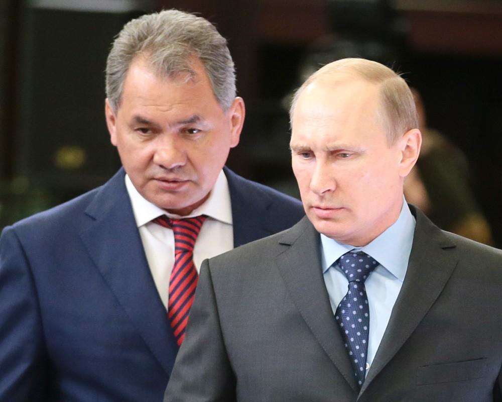 В России внезапно начали проверку боеготовности армии