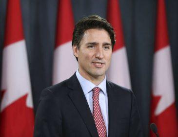 До України приїде прем'єр Канади