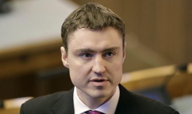 РФ порушує мир в Україні, країнах Балтії і Сирії – прем'єр Естонії