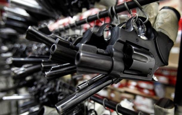 Аваков проти вільного носіння зброї