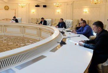 Прес-секретар Кучми озвучила підсумки переговорів у Мінську