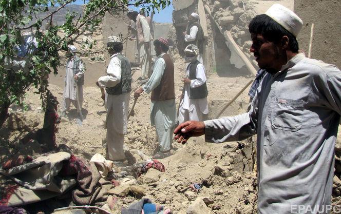 В Афганістані бойовики напали на будівлю суду, п'ять людей загинули