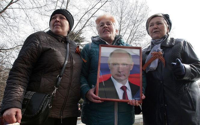 Євросоюз продовжив  на рік санкції проти окупованого РФ Криму