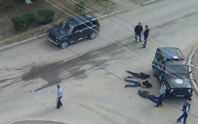 Антитерористична операція у Казахстані: три особи загинули, десять поранені