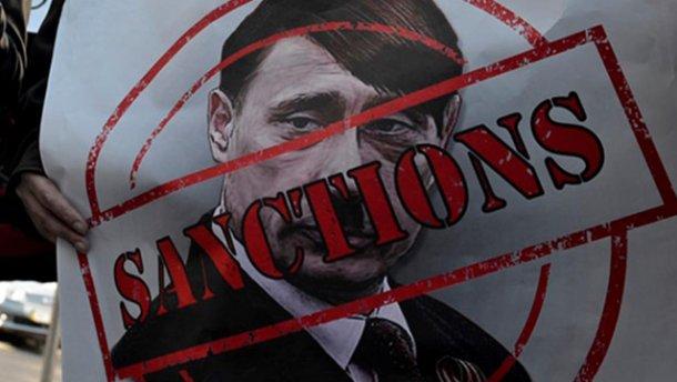 Якщо Захід зніме санкції з Росії, він втратить свій авторитет, — німецький депутат