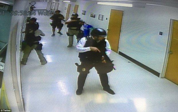 Стрілянина в американському університеті: є жертви (ФОТО, ВІДЕО)