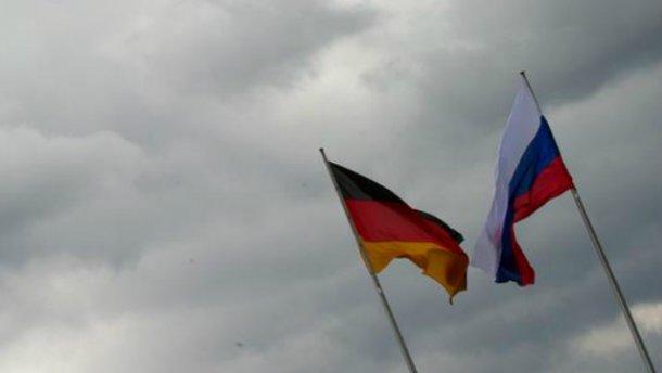 Германия исключила Россию из списка партнеров, — Die Welt