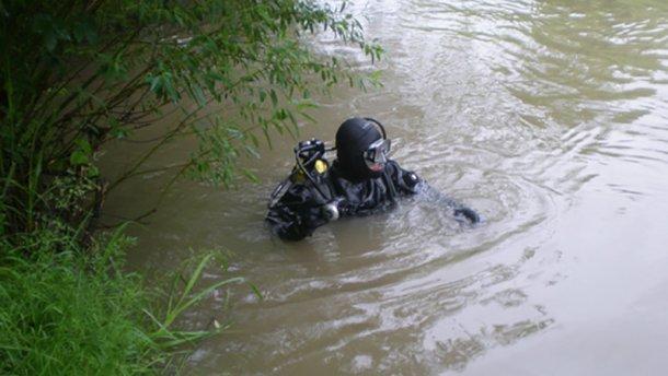 Тіло загиблого бійця АТО знайшли у ріці під Житомиром