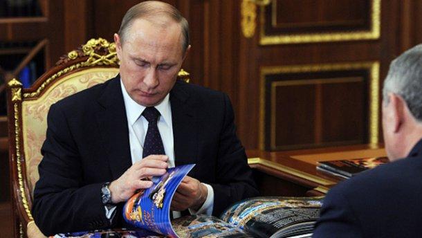 Росія готова дестабілізувати половину Євразії, — президент Грузії