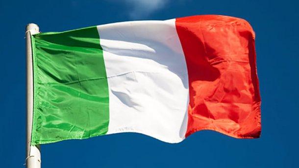 Двох українців затримали в Італії